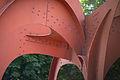 Sculpture Hellebardier Alexander Calder Nordufer Hanover Germany 01.jpg