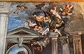 Scuola grande di s.m. della carità, girolamo di tiziano e d. tintoretto, annunciazione, 1557-58, 02.JPG