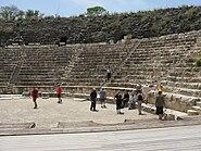 Scythopolis3 by Yukatan