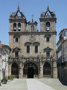 Image result for se cathedral braga