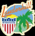 Seal of Lauderhill, Florida.png