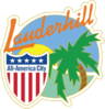 Seal of Lauderhill, Florida.png