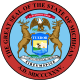 Great Seal of the State of Michigan