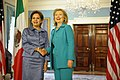 Secretary Clinton Shakes Hands With Mexican Foreign Minister Espinosa (5676307974).jpg