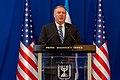 Secretary Pompeo Meets with Israeli Prime Minister Netanyahu (49889993467).jpg