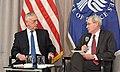 Secretary of Defense James N. Mattis at the U.S. Institute of Peace, Oct. 30, 2018 (45650969511).jpg