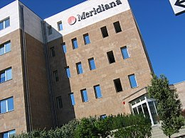 Meridiana (azienda)