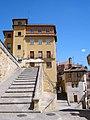 Segovia - Subida de la Canaleja.jpg