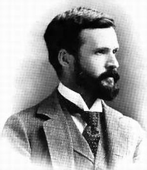 Selden P. Spencer - Selden P. Spencer, around 1897.