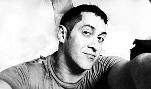 Self portrait 2 of artist Adam Cooley.jpg