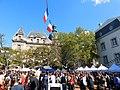 Semana francesa en Buenos Aires - Plaza Catalunya - 2016.jpg