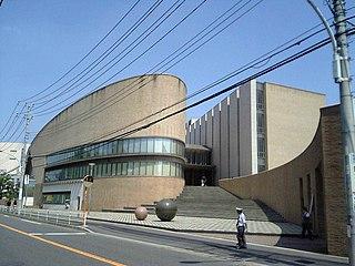 Senzoku Gakuen