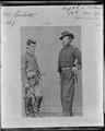 Sergt. Boston Corbett, with E.P. Doherty - NARA - 527654.tif