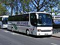 Setra S315 HD coach CDP 394 from Lithuania. BigBus, IĮ Josiva, Nemenčinė. - Flickr - sludgegulper.jpg