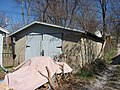 Seventh Street West 810 garage, Bloomington West Side HD.jpg