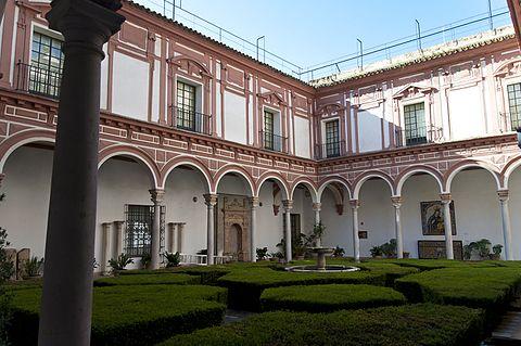 Sevilla Museo de Bellas Artes