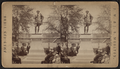 Shakespeare statue, Central Park, from Robert N. Dennis collection of stereoscopic views.png