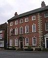 Shann House Residential Hotel - Kirkgate - geograph.org.uk - 715642.jpg