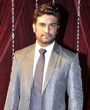 Sharad Kelkar - Kelkar in 2012.