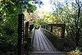 Sharpe's Bridge, Haysden Country Park - geograph.org.uk - 1527507.jpg