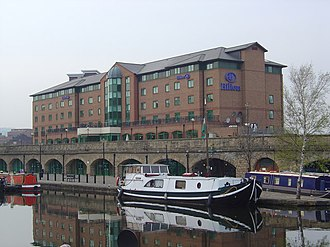 Hilton Hotels & Resorts - Sheffield Hilton
