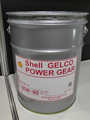 Shell GELCO POWER GEAR (Gear Oil).png