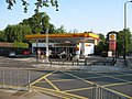 Shell Service Station - Pages Lane - geograph.org.uk - 201235.jpg