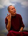 Sherub Wangchuk Nalanda Buddhist Institute Bhutan by Lis Magnus-2.jpg