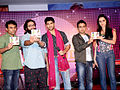 Shraddha Kapoor at the audio release of 'Luv Ka The End' (1).jpg