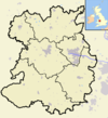 Shropshire outline map with UK.png