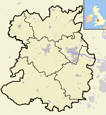 United Kingdom Shropshire
