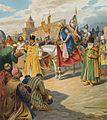 Siege of Kazan (Pyotr Korovin, 1890).jpeg