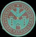 Siegelmarke Stadtgemeinderath Schirgiswalde W0391235.jpg