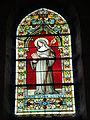 Signy-l'Abbaye (Ardennes) église, vitrail 21.JPG