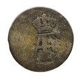 Silvermynt från Svenska Pommern, 1-48 riksdaler, 1763 - Skoklosters slott - 109146.tif