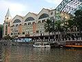 Singapore River, Singapore - panoramio (49).jpg