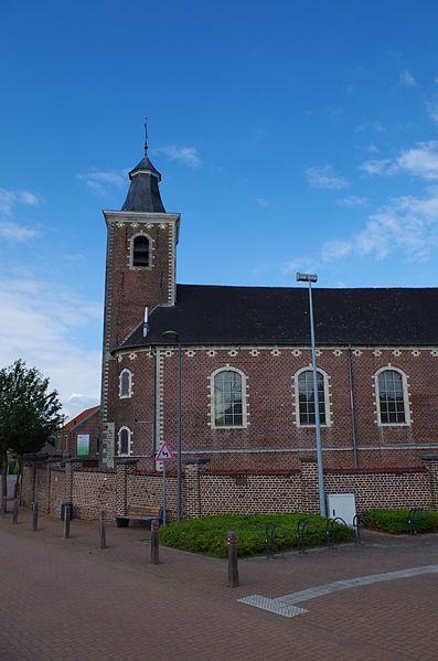 This is a photo of onroerend erfgoed number 43108
