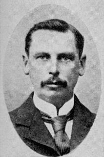 Thomas Smartt South African politician