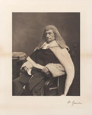 William Grantham - Image: Sir William Grantham