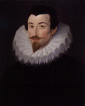 Harington, John, Sir (1560-1612)