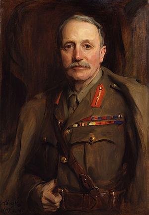 William Pulteney (British Army officer) - Sir William Pulteney Pulteney by Philip Alexius de László