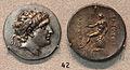 Siria, seleucidi, Antioco hierax, tetradracma di alessandria troas, 241-227 ac ca.JPG