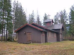 Sjoa chapel, Sel, Norway.jpg