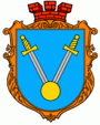 Skelivka coat of arms.png