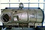Skylab Airlock Module - Evergreen Aviation & Space Museum - McMinnville, Oregon - DSC00819.jpg
