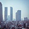 Skyscrapers in Canton (14845765443).jpg