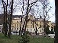 Smíchov, Holečkova 31, klášter Sacré Coeur.jpg
