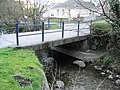 Small bridge over river Dulais - geograph.org.uk - 153225.jpg
