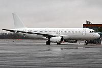 YL-LCP - A320 - VietJet Air
