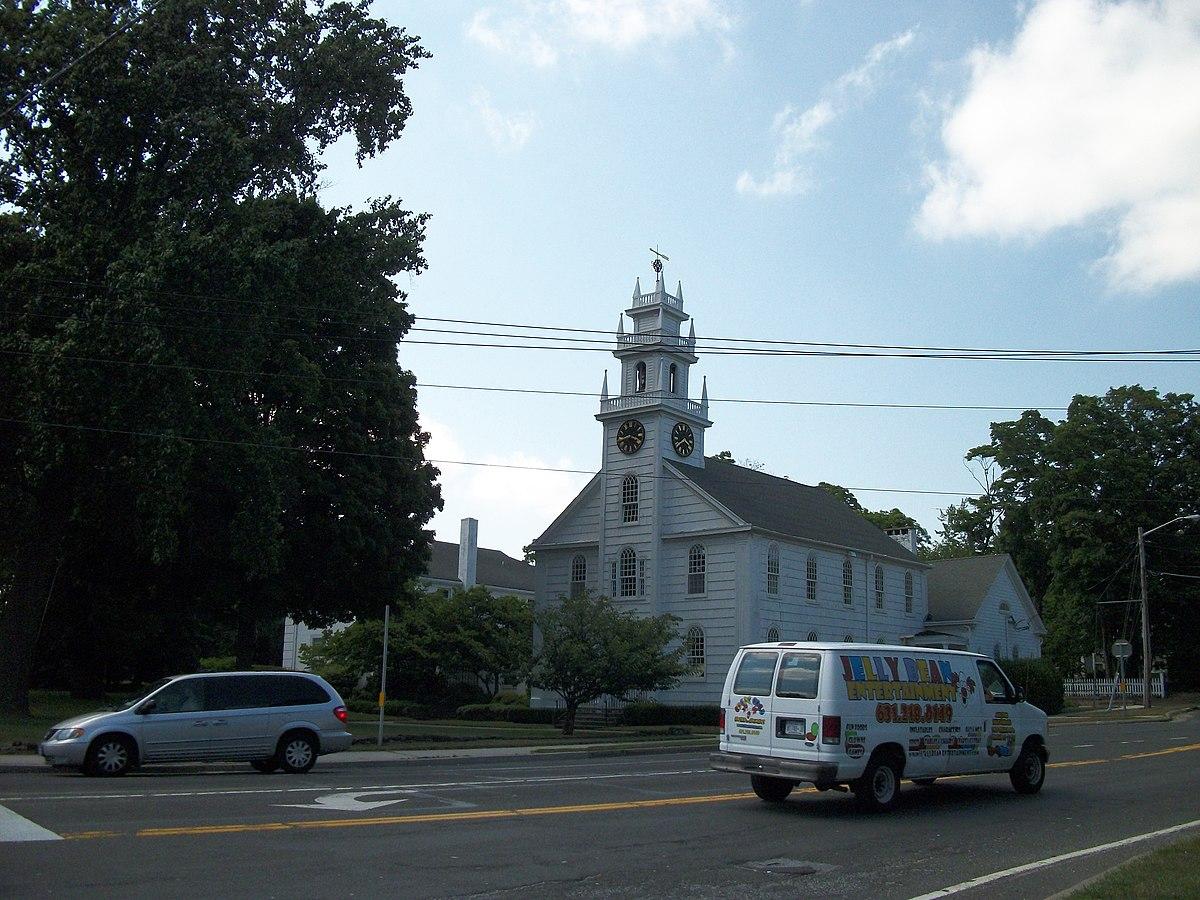 First Presbyterian Church Smithtown New York Wikipedia